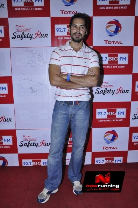 Dino Morea at the launch of Total Quartz Safety Month. More pictures at http://www.nowrunning.com/event/bollywood/dino-morea-at-the-launch-of-total-quartz-safety-month/57957/gallery.htm