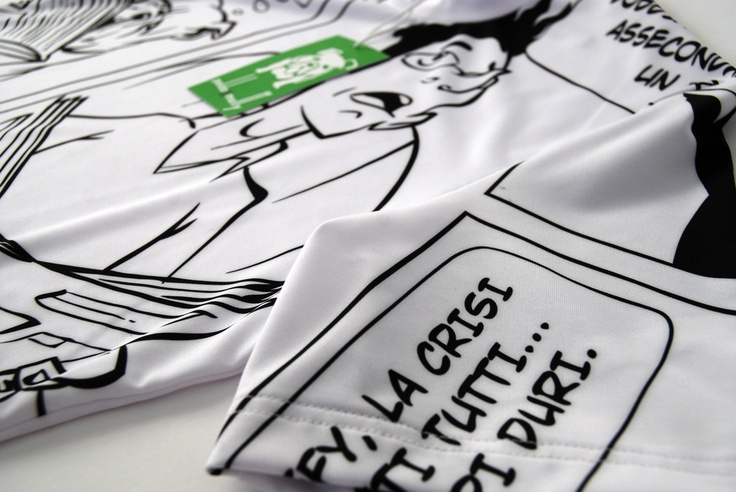 comic t-shirts