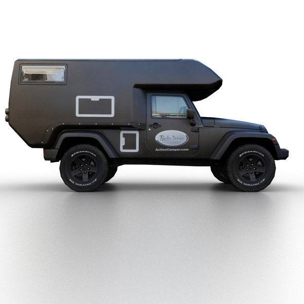 100 Best Images About Expedition Trucks On Pinterest