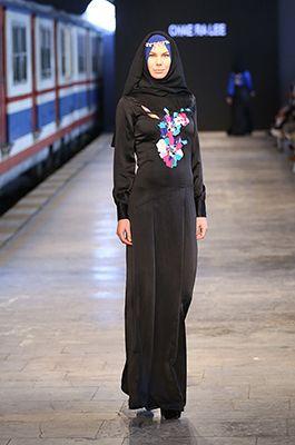 Istanbul Modest Fashion Week   Booths
