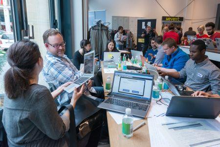 HR und IT - agile HR Events von und mit Online-Recruiting.net