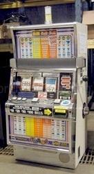 IGT Slot Games :: IGT S2000 Reel Slot - Chaos Wild - Slot Machine image by WorldSlotSales - Photobucket