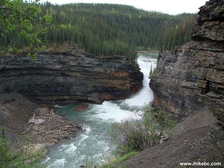 4747-Sikanni-Chief-Falls-Province-of-BC-Canada.JPG (840×630)