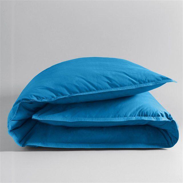 housse de couette bleu dulci ampm 140x200 59 chambre enfant pinterest couette bleue. Black Bedroom Furniture Sets. Home Design Ideas