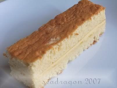 Japanese Cottonsoft Sponge Cake