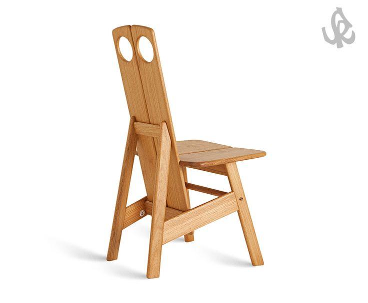 Cadeira Fernando - Sérgio Rodrigues | Fernando Mendes Designer