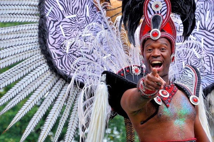 Planning a visit to Notting Hill Carnival this August? Here's everything you need to know about Europe's biggest street party, including travel information, advice for attending with children, and staying safe.
