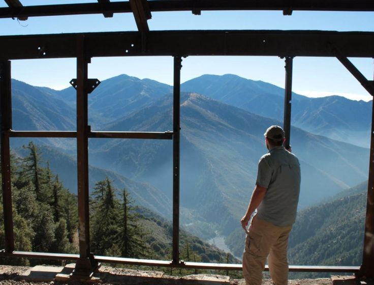 Big Horn Mine Hike San Gabriel Mountains | Weekend Sherpa
