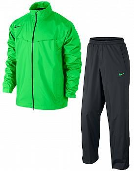 Nike Storm-FIT Golf Rain Suits