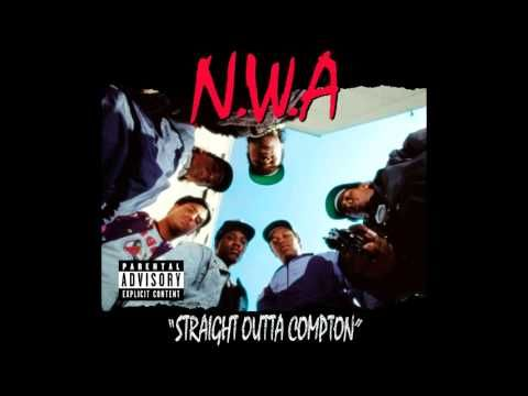 Can't wait for the movie.▶ N.W.A.- Straight Outta Compton - FULL ALBUM - YouTube