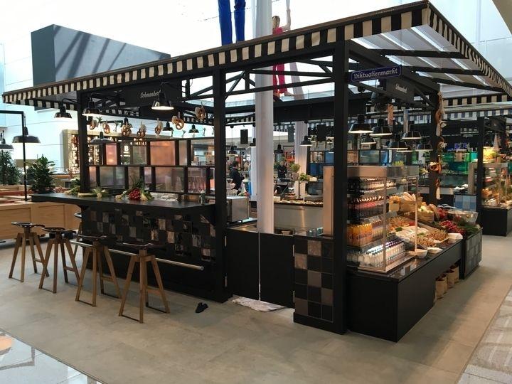 www.cafe-future.net - Eröffnung Flughafen MUC-Bildergalerie