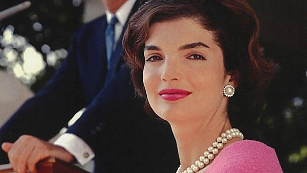 Jacqueline Onassis - Classic Winter