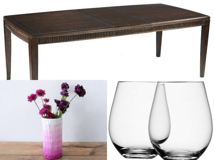 Elegant From Samsfurniture.com · Benchcraft Marxmir Dining Room Table Set At Samu0027s  Furniture U0026 Appliance: Http://