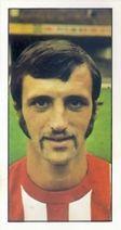 Eddie Colquhoun Sheffield United
