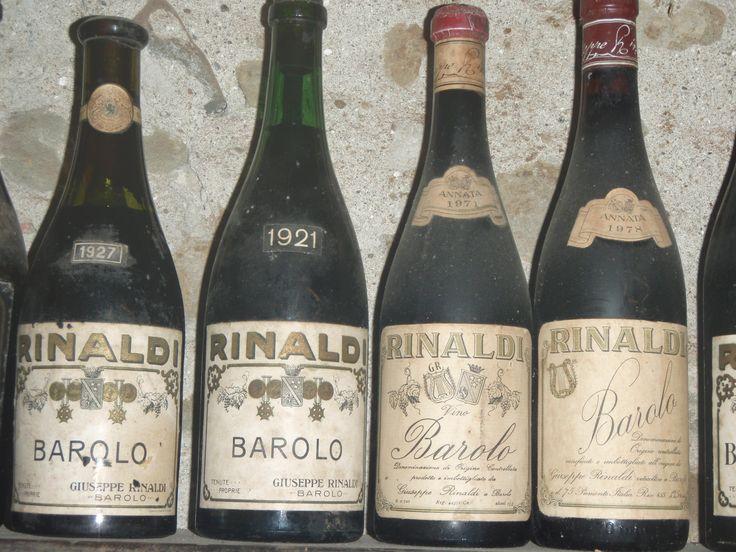 Giuseppe Rinaldi Piedmont