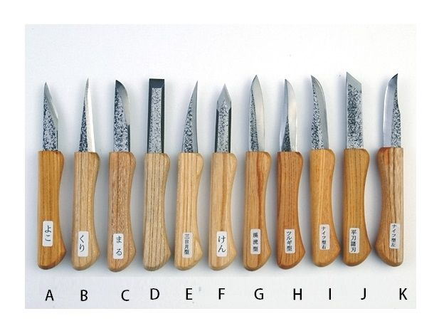 Best wood carving tools images on pinterest carved