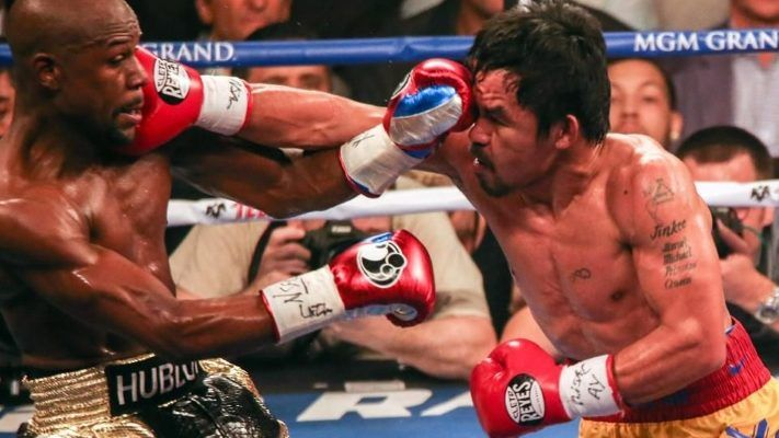 Mayweather Vs Pacquiao Rematch Not Going To Happen As Pacquiao Vs Thurman Likely To Take Place Pacquiao Vs Keith Thurman Manny Pacquiao