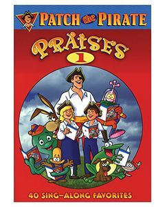 patch the pirate christian songs