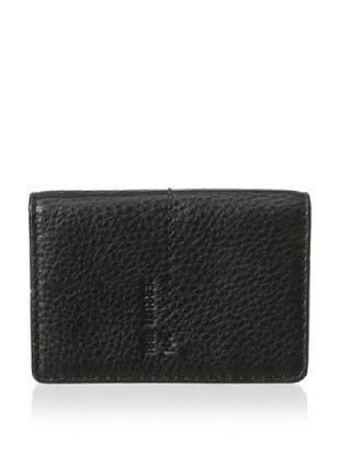 50% OFF Cerruti 1881 Men's Lincoln Card Wallet (Nero)