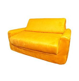 Sofa Sale Fun Furnishings Micro Suede Sofa Sleeper