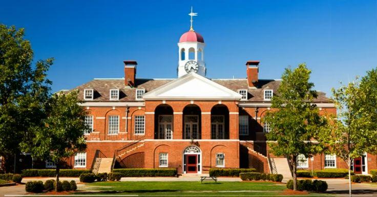 De uma forma ou de outra... cheguei a Harvard!