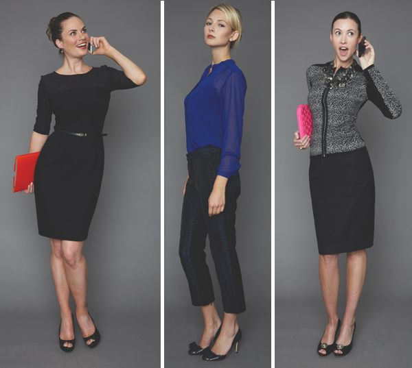 Basic Work Wardrobe for Women | ... 09-Saint_Bustier_clothing_large_cup_sizes_work_wear_sarah_mcGiven.jpg