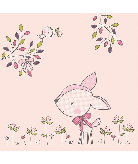 tableau-faon-rose-feuille-fille-chambre-bebe-enfant-lilipinso-T1537-IMG01_9 (1)