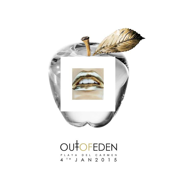 Out Of Eden @ SOS Lounge - Hostel 3B - Playa del Carmen
