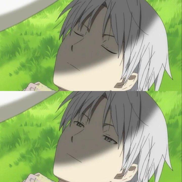 Handsome Cute Boy Hd Wallpaper Hotarubi No Mori E Anime Pinterest Anime Manga And
