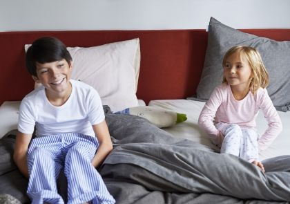Blog | Auping  slaaptips voor ouders