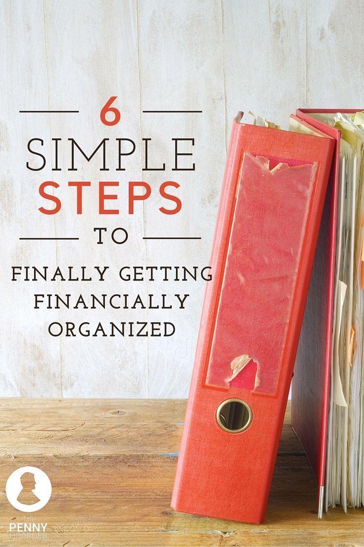 Personal finance doesn't have to be complicated. Here are six easy ways you can simplify your finances -- and you should totally start with the Capital One Quicksilver card. - The Penny Hoarder www.thepennyhoard...