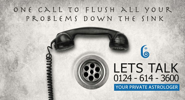 One call to flush all your problems down the sink. Call us 0124-614-3600 right away!