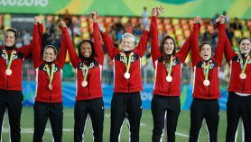 A two-medal Day 3 for Team Canada in the Olympic Games at Rio 2016 is part of the end-of-day recap...
