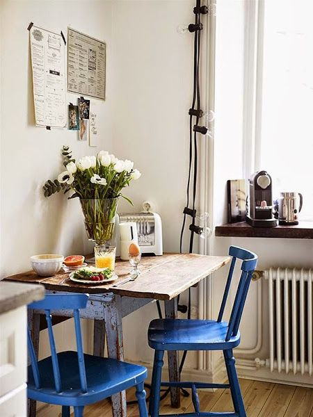 17 mejores ideas sobre comedores de azul marino en pinterest ...