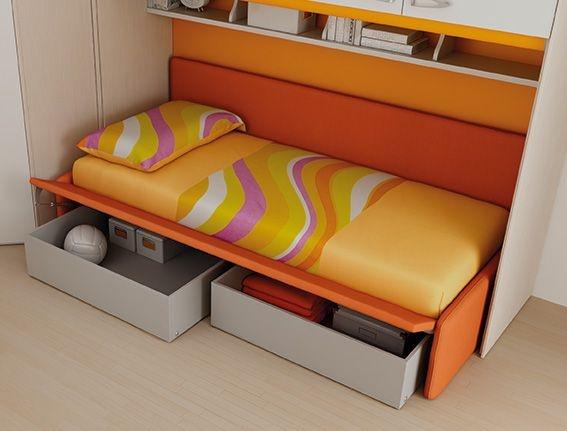 Pi di 25 fantastiche idee su divano arancione su for Divano yoko