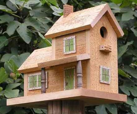 Homemade Bird Houses for Sale | Is Proud to Introduce