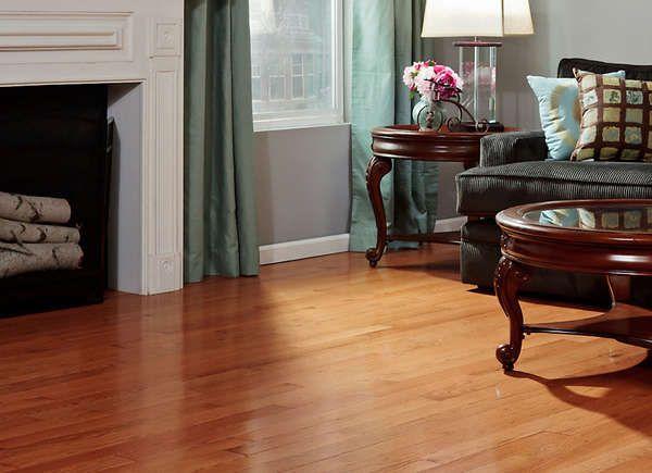 19 Affordable Options For Beautiful Hardwood Flooring Hardwood Floors Solid Hardwood Floors Cheap Hardwood Floors