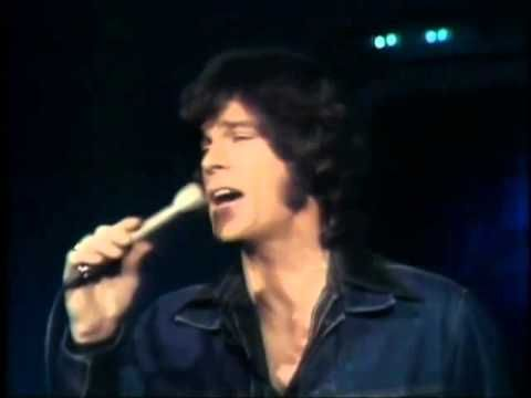 B.J.Thomas- Rock And Roll Lullaby ( Anos 70 ) - YouTube