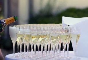 Champagne Fountain Hire in Sri Lanka