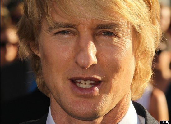 """Owen Wilson silently battled depression and drug addiction for years. Following a 2007 suicide attempt, Wilson immediately sought treatment at Cedars-Sinai Medical Center in L.A.. Wilson, star of Woody Allen's """"Midnight in Paris,"""" has continually cranked out hugely successful movies such as """"Cars"""", """"Armageddon', """"Meet the Parents"""" and """"Little Fockers"""". Give Them A Voice is an advocacy foundation. www.noworkingtitle.org"""