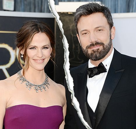BREAKING: Ben Affleck and Jennifer Garner split after 10 years of marriage. Get all the details!