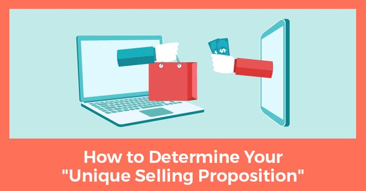 marketing and unique selling proposition Don't become a commodity learn how to communicate your business's unique  selling proposition.