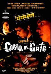 Cama de Gato / Колыбель для кошки  (2002)