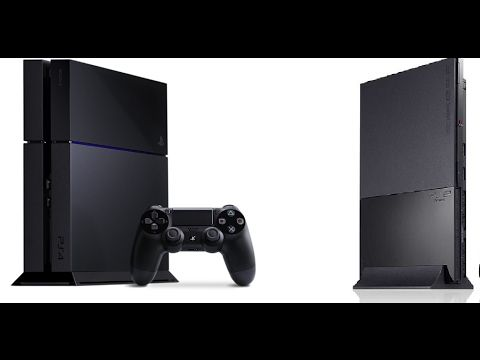 Is The PlayStation 4 The PS2 Of This Generation ? -  Will PlayStation 4 ...