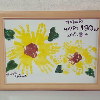 赤ちゃんの手形アートが世界中で流行♡素敵でおしゃれな20選|cuta [キュータ]