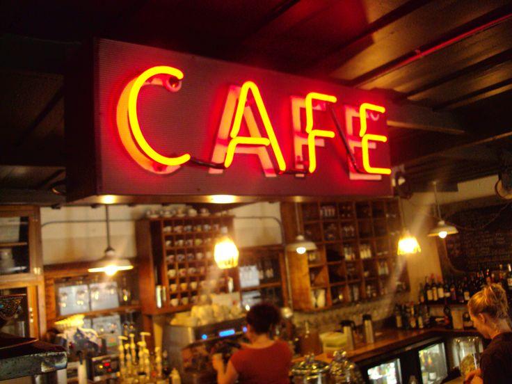 seattle coffee scene podcast -