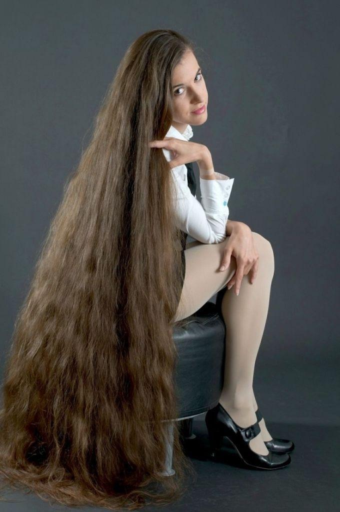 Frisuren Fur Sehr Lange Haare Red Hair Pinterest Long Hair