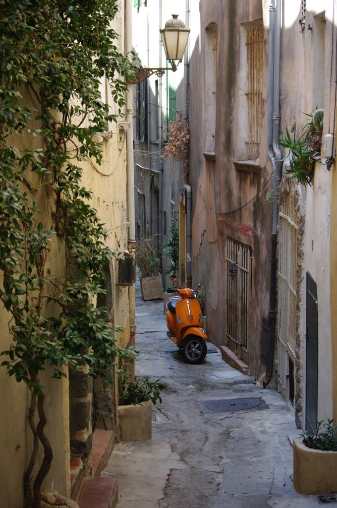 St Tropez - Provence - France