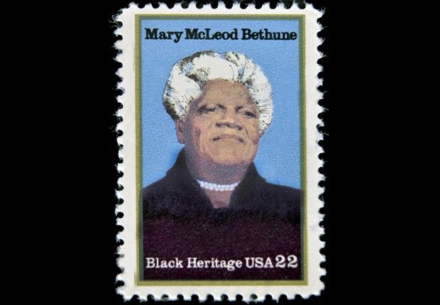 Black History Month: Day 15 – The First Lady of the Struggle