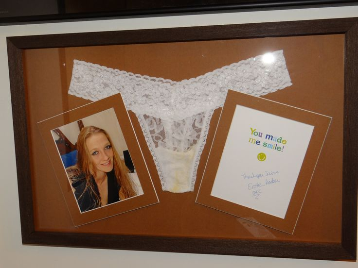 Erotic_Amber: Queen of Montana donated her regal undergarment to the boys @ PvCC in honour of services rendered in the cause of International Fapping.